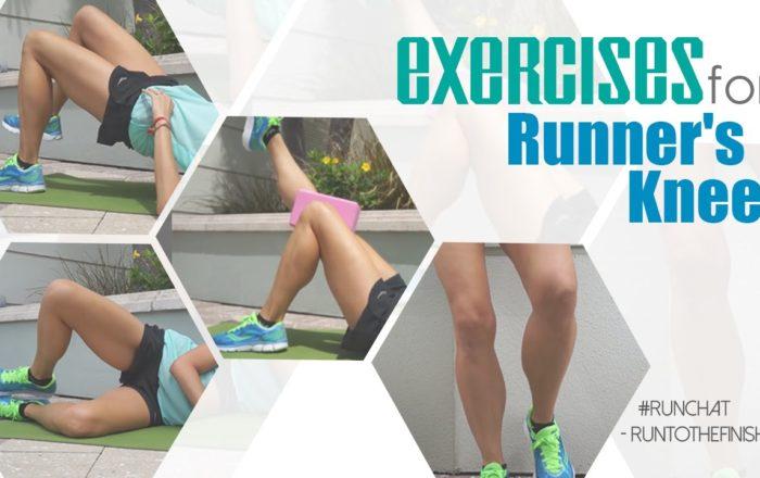 runners knee exercises
